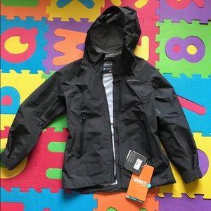 Eddie Bauer Duraweave Alpine Jacket